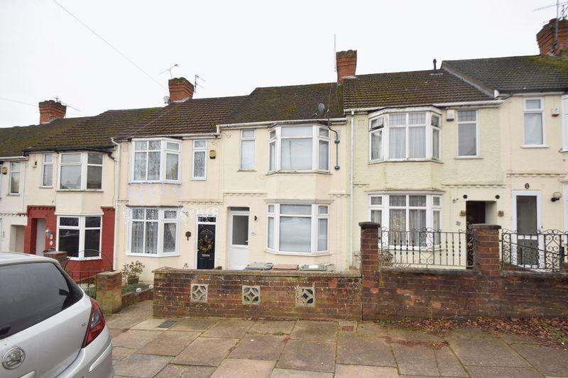 2 Bedrooms Terraced House for sale in Preston Gardens, Luton