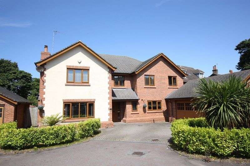 5 Bedrooms Property for sale in Links Close, West Kirby, Wirral