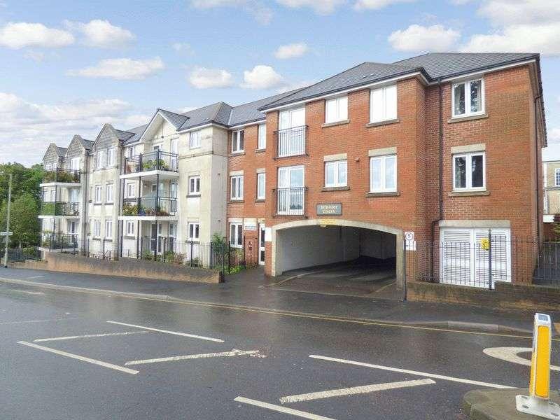 1 Bedroom Property for sale in Minster Court, Axminster, EX13 5PL