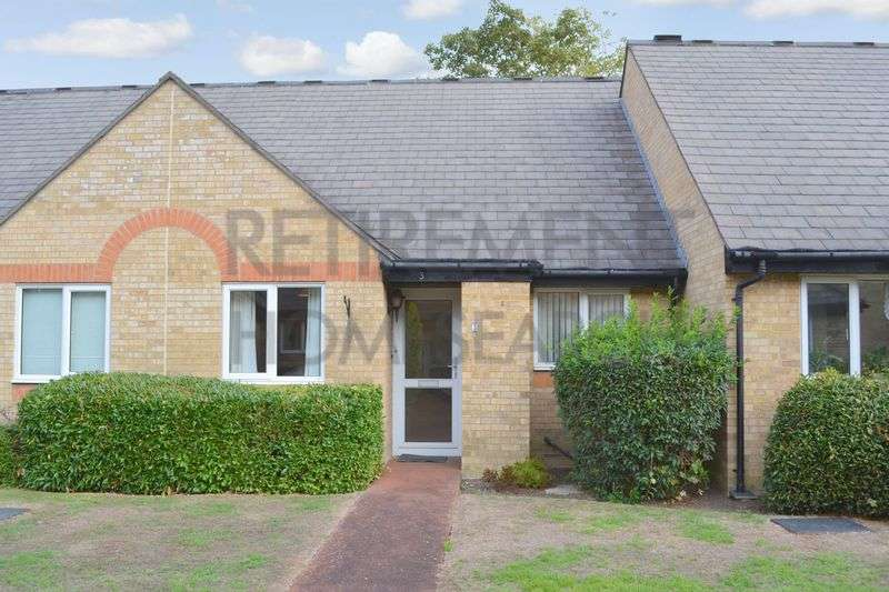 2 Bedrooms Property for sale in Hendon Grange, Leicester, LE2 2PY