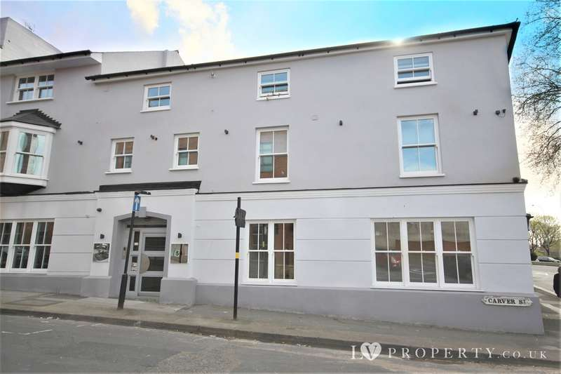 Property for rent in Jewellery Quarter Office