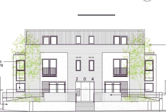 Property for sale in 204 Old Shoreham Road , Portslade