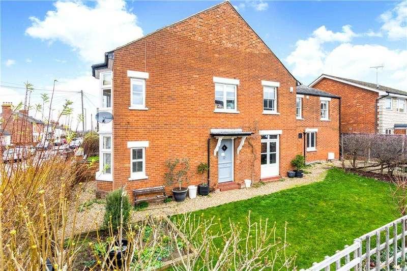 3 Bedrooms Unique Property for sale in Manor Road, Aylesbury, Buckinghamshire