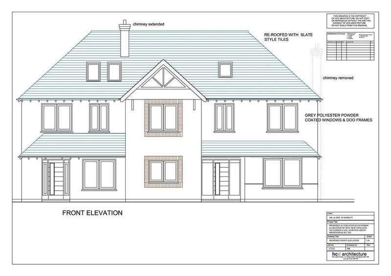 4 Bedrooms Detached House for sale in Elmdon Lane, Marston Green, Birmingham