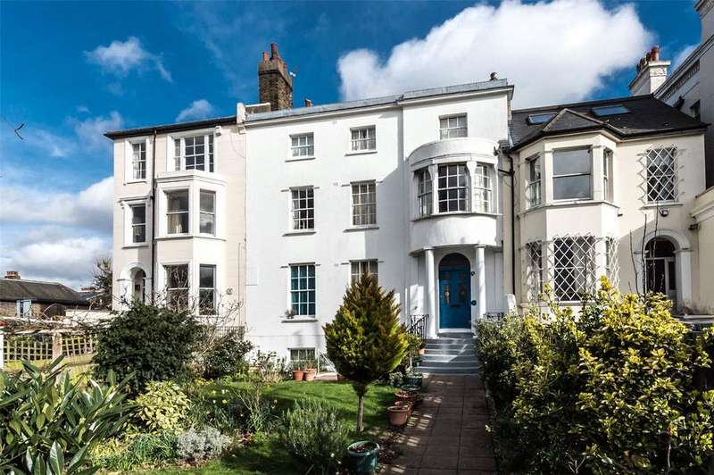 16 Bedrooms House for sale in Clapham Common North Side, London, SW4