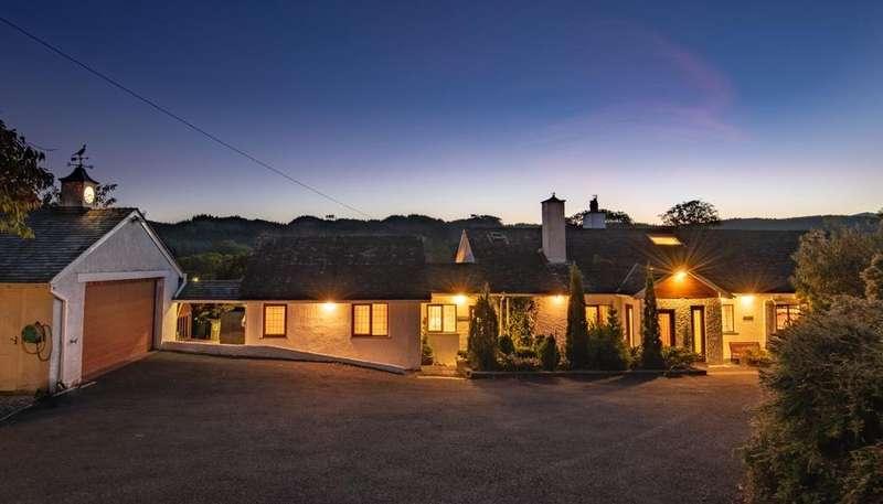 6 Bedrooms Detached House for sale in Little Ees Wyke, Near Sawrey, Nr Hawkshead, LA22 0JZ