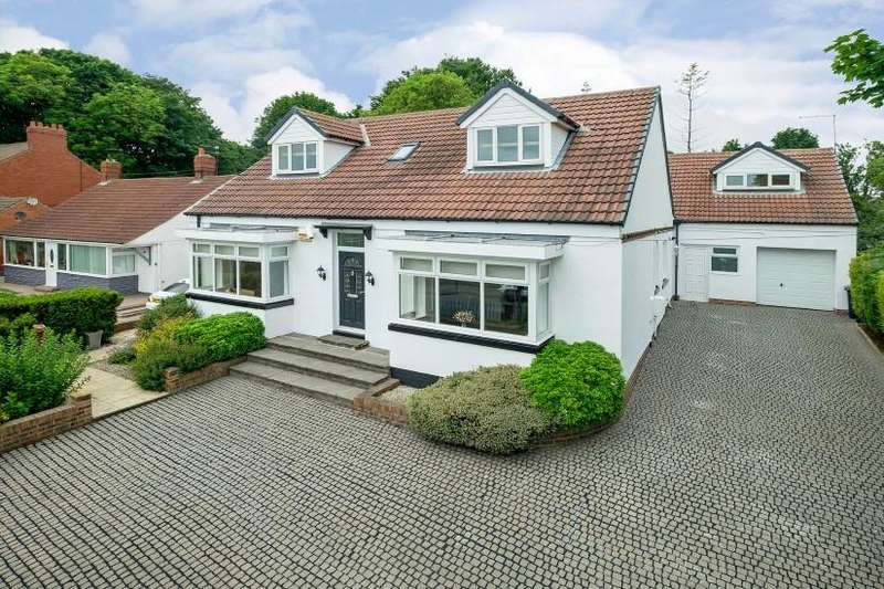 5 Bedrooms House for sale in Loyola, Houghton Le Spring