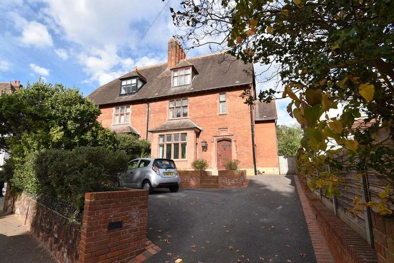 6 Bedrooms Semi Detached House for sale in St Catherines Road, Broxbourne EN10