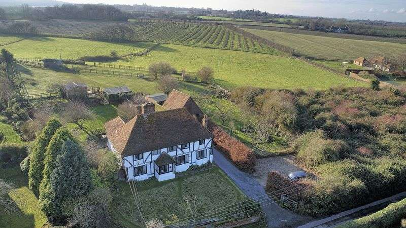 Property for sale in Boughton-Under-Blean