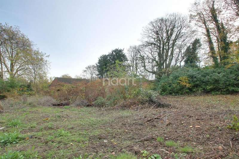 Land Commercial for sale in Bassaleg, Newport, NP10