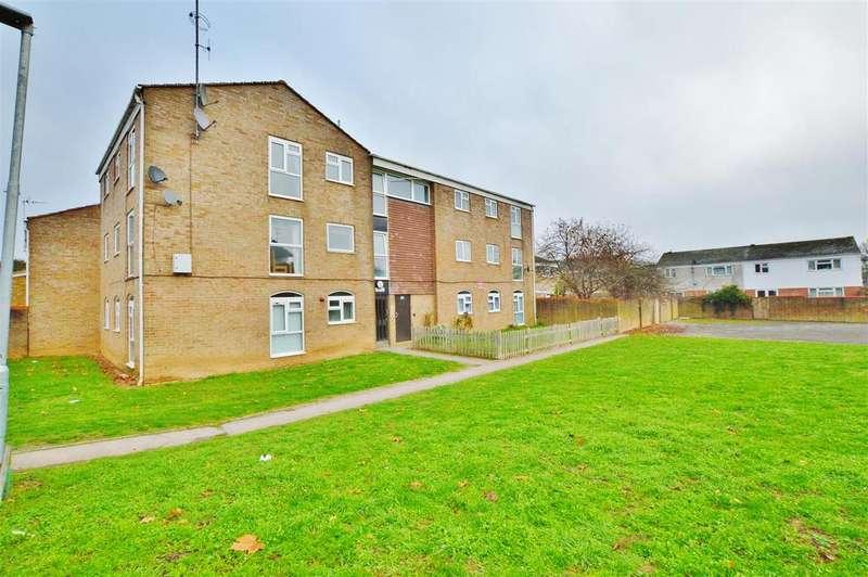 2 Bedrooms Flat for sale in Pentland Road, Slough