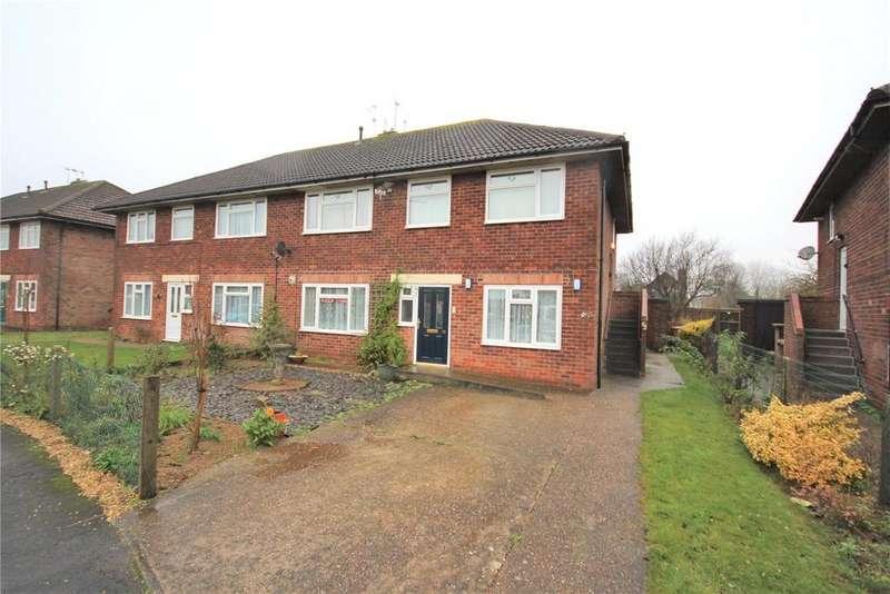 2 Bedrooms Flat for sale in Grange Road, Bracebridge Heath, LN4