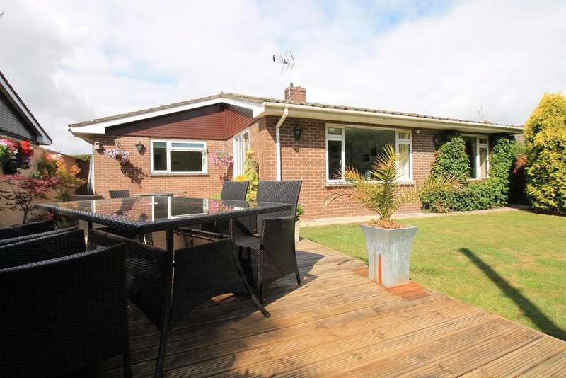 4 Bedrooms Detached House for sale in Whitehouse Road, Claverham, North Somerset, BS49 4LJ