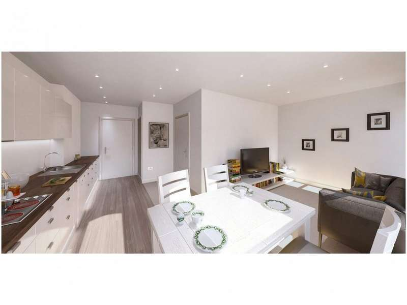 2 Bedrooms Apartment Flat for sale in The Causeway, Altrincham