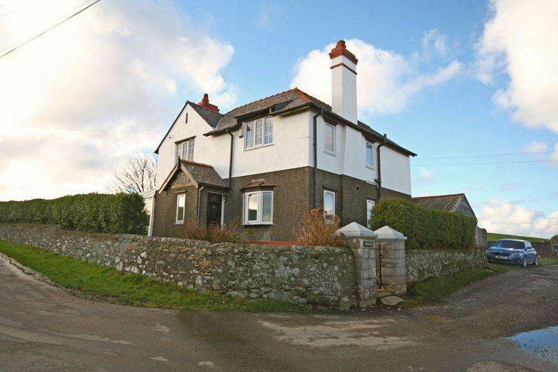 3 Bedrooms House for sale in Cemlyn, Cemaes Bay