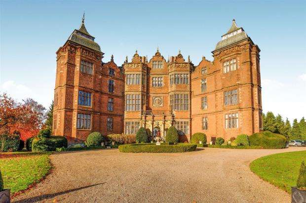 4 Bedrooms Apartment Flat for sale in Westwood House, Droitwich