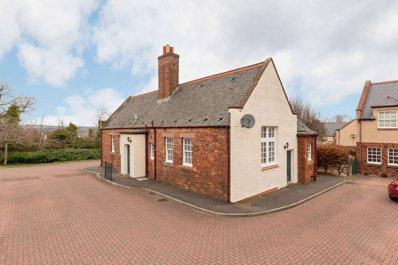 3 Bedrooms Detached Bungalow for sale in Newtonloan Court, Gorebridge, EH23 4FB