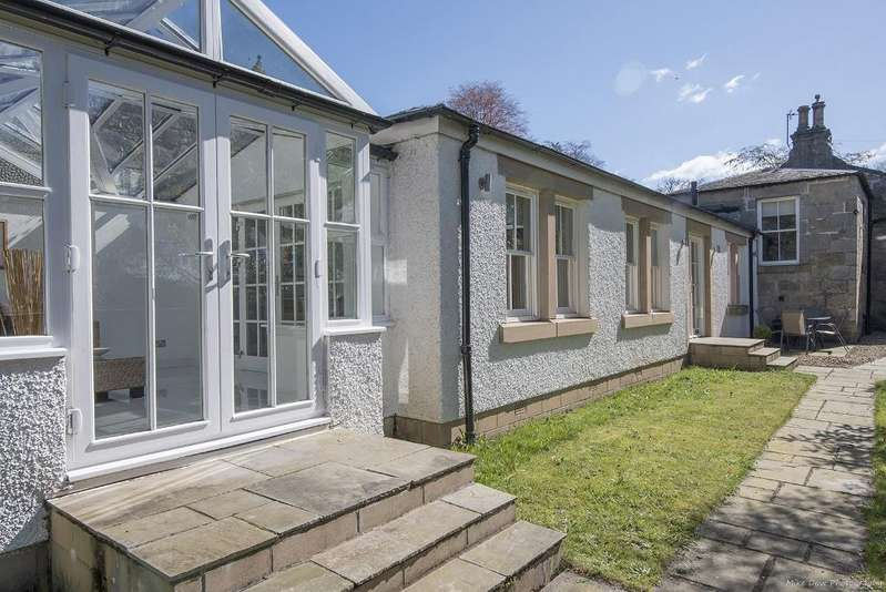 3 Bedrooms Detached House for sale in Kenilworth road, Bridge of Allan, Stirling, Scotland, FK9 4DU