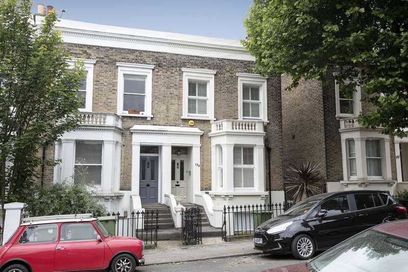 6 Bedrooms Semi Detached House for sale in Chadwick Road, Peckham, SE15