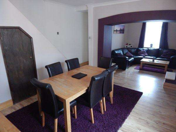 4 Bedrooms Terraced House for sale in Clarence Street, Brynmawr, NP23 4EH