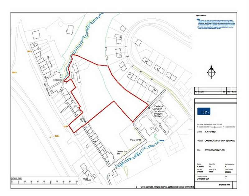 Land Commercial for sale in Crown Row, Aberdare, Rhondda Cynon Taff
