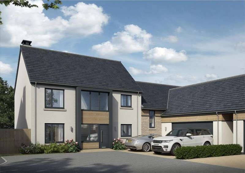 5 Bedrooms Detached House for sale in Orchard Court, Broadway