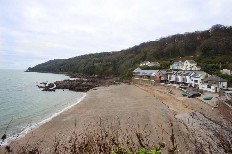 3 Bedrooms Apartment Flat for sale in The Bay, Cawsand, Cornwall