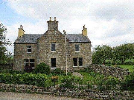 5 Bedrooms Detached House for sale in Migdale, Bonar Bridge, Ardgay, Sutherland