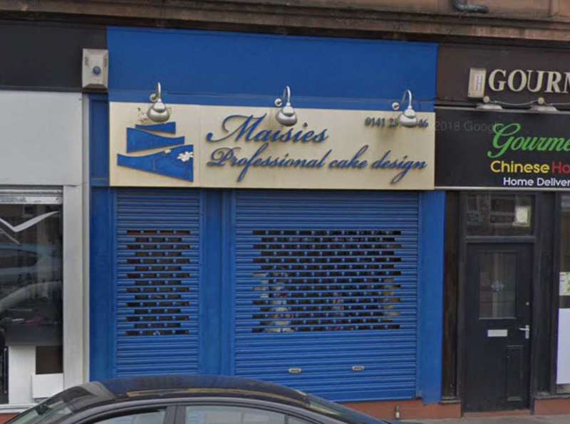 Shop Commercial for sale in Cathcart Road, Glasgow