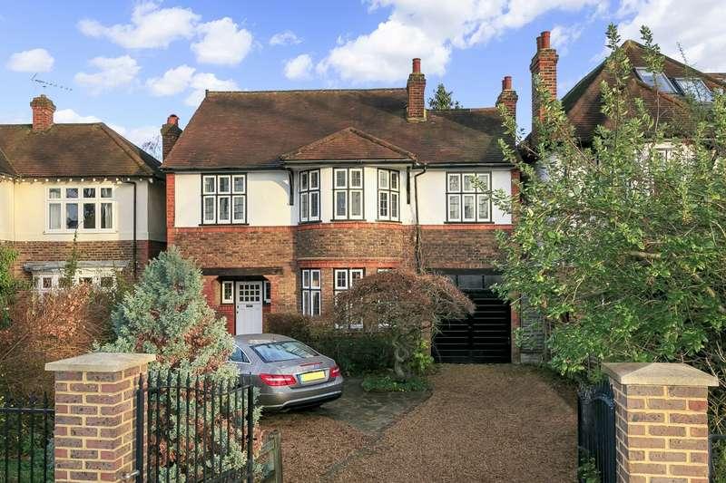 5 Bedrooms Property for sale in Wensleydale Road, Hampton