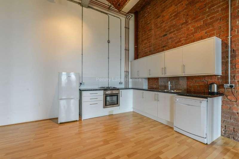 2 Bedrooms Flat for sale in Bay Street, Port Glasgow