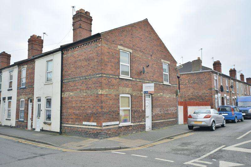 3 Bedrooms Terraced House for sale in Thesiger Street, Lincoln