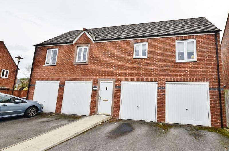 2 Bedrooms Apartment Flat for sale in Riverbrook Road, Altrincham