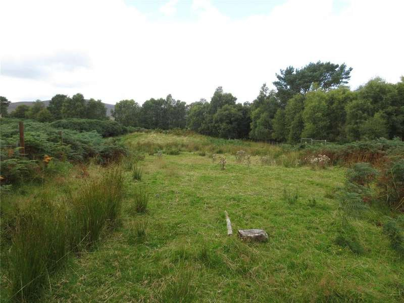 Land Commercial for sale in Croft 118 119, North Brora Muir, Brora, Sutherland, KW9
