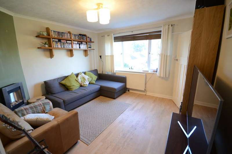 3 Bedrooms Semi Detached House for sale in Rodway Road, Tilehurst