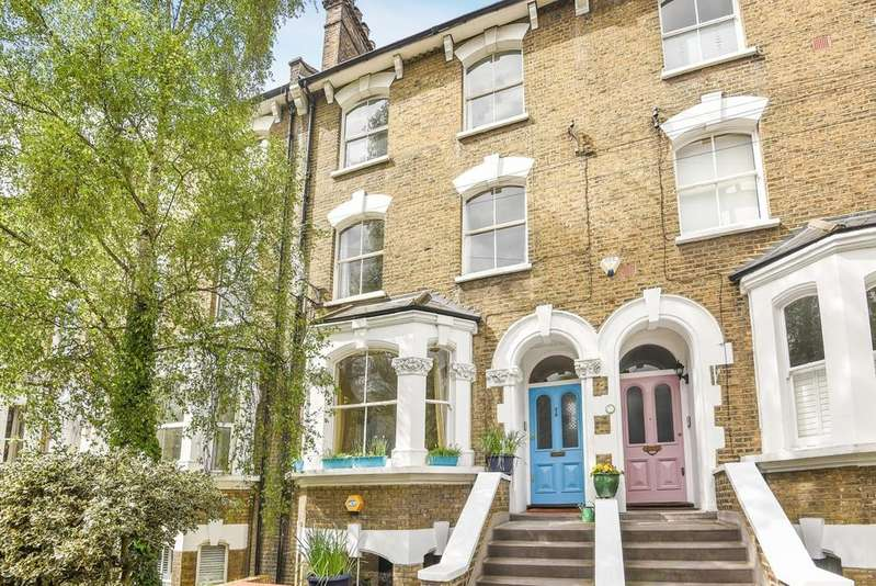6 Bedrooms Terraced House for sale in Langdale Road Greenwich SE10