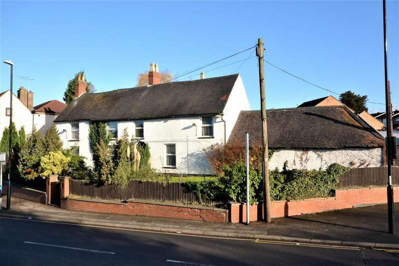 4 Bedrooms Cottage House for sale in Hall Lane, Walsgrave, Coventry