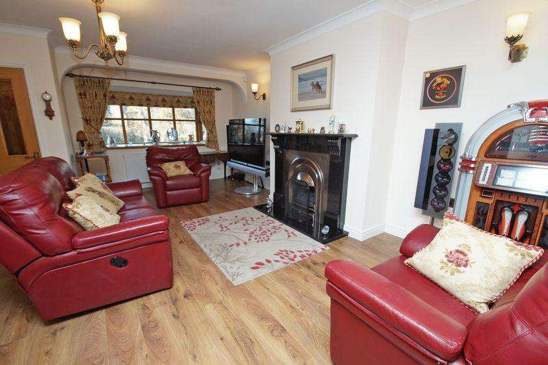 2 Bedrooms Detached Bungalow for sale in Acorn Close, Oak Tree Lane, Bournville, Birmingham, B30 1TT