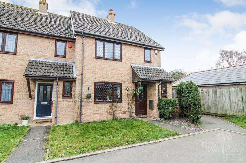 3 Bedrooms Semi Detached House for sale in The Turnery, Thatcham