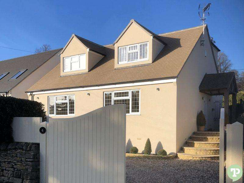 5 Bedrooms Detached House for sale in Ducklington Lane, Witney