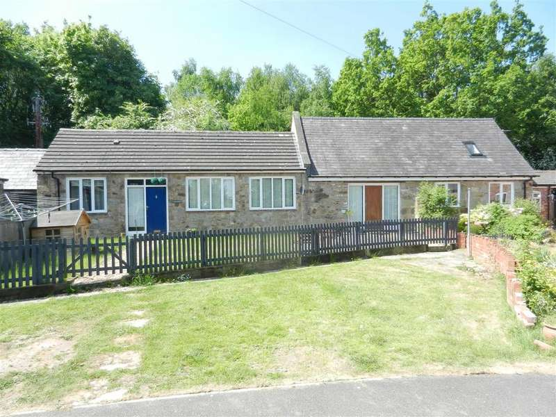 3 Bedrooms Barn Conversion Character Property for sale in Corkscrew Lane, Ruabon, Wrexham