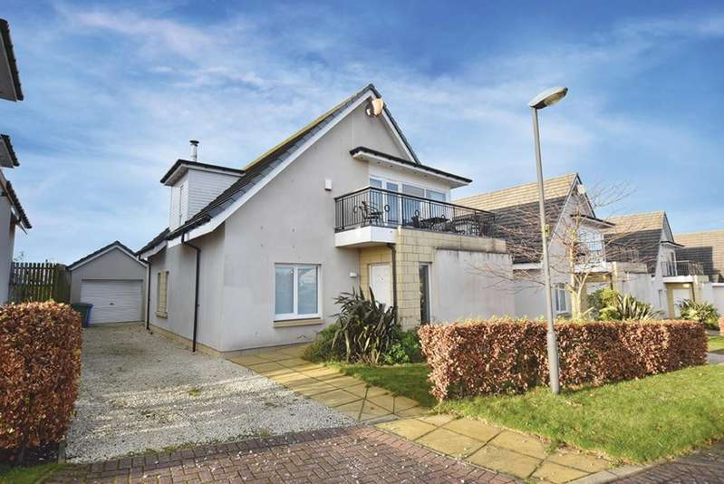 4 Bedrooms Detached Villa House for sale in 3 Seabank View, Maidens, KA26 9BD