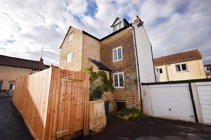 4 Bedrooms Detached House for sale in Rowley, Dursley