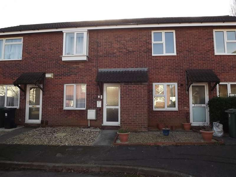 1 Bedroom Flat for sale in Pippin Court, Barrs Court, Bristol, BS30 7AY