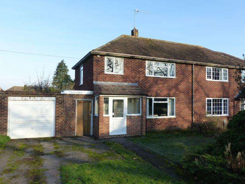 3 Bedrooms Semi Detached House for sale in Cookham - Southwood Gardens