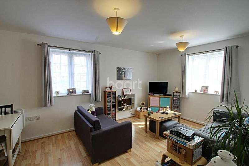 2 Bedrooms Flat for sale in Lady Jane Walk, Scraptoft