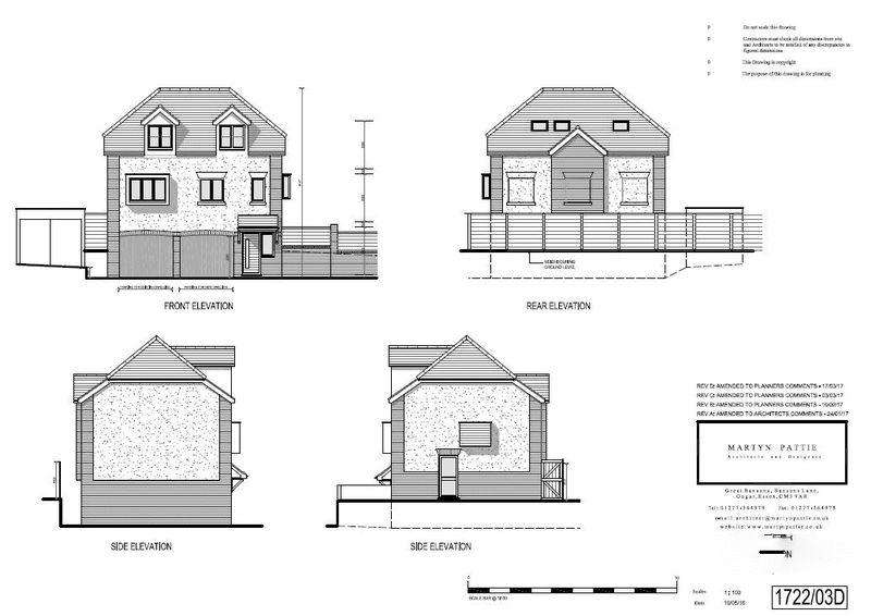 3 Bedrooms Land Commercial for sale in Grays