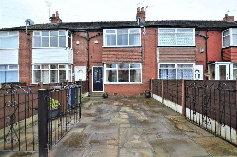 2 Bedrooms Mews House for sale in Mount Pleasant Road, Denton