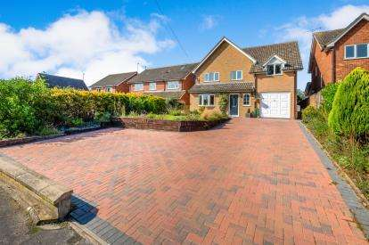 5 Bedrooms Detached House for sale in Halesworth, Suffolk