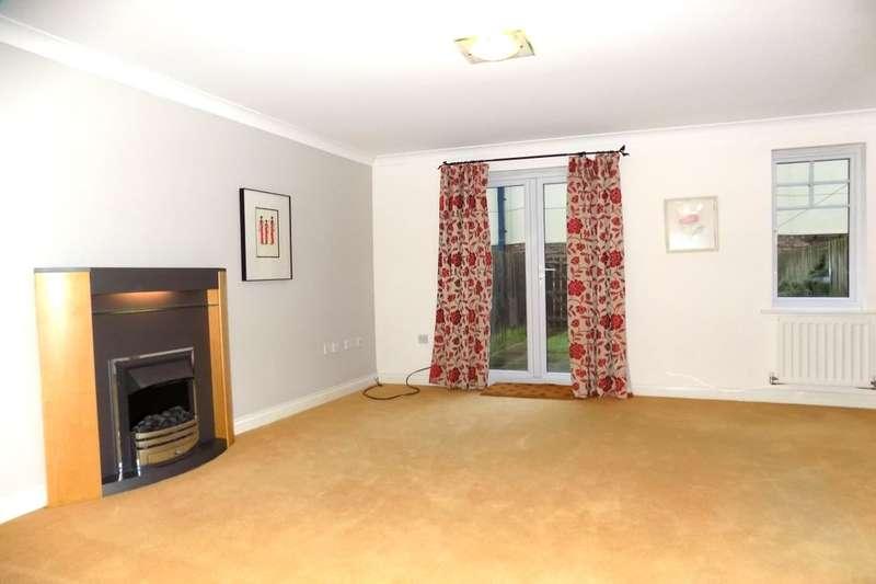 4 Bedrooms Property for rent in Scholars Park, Darlington, DL3